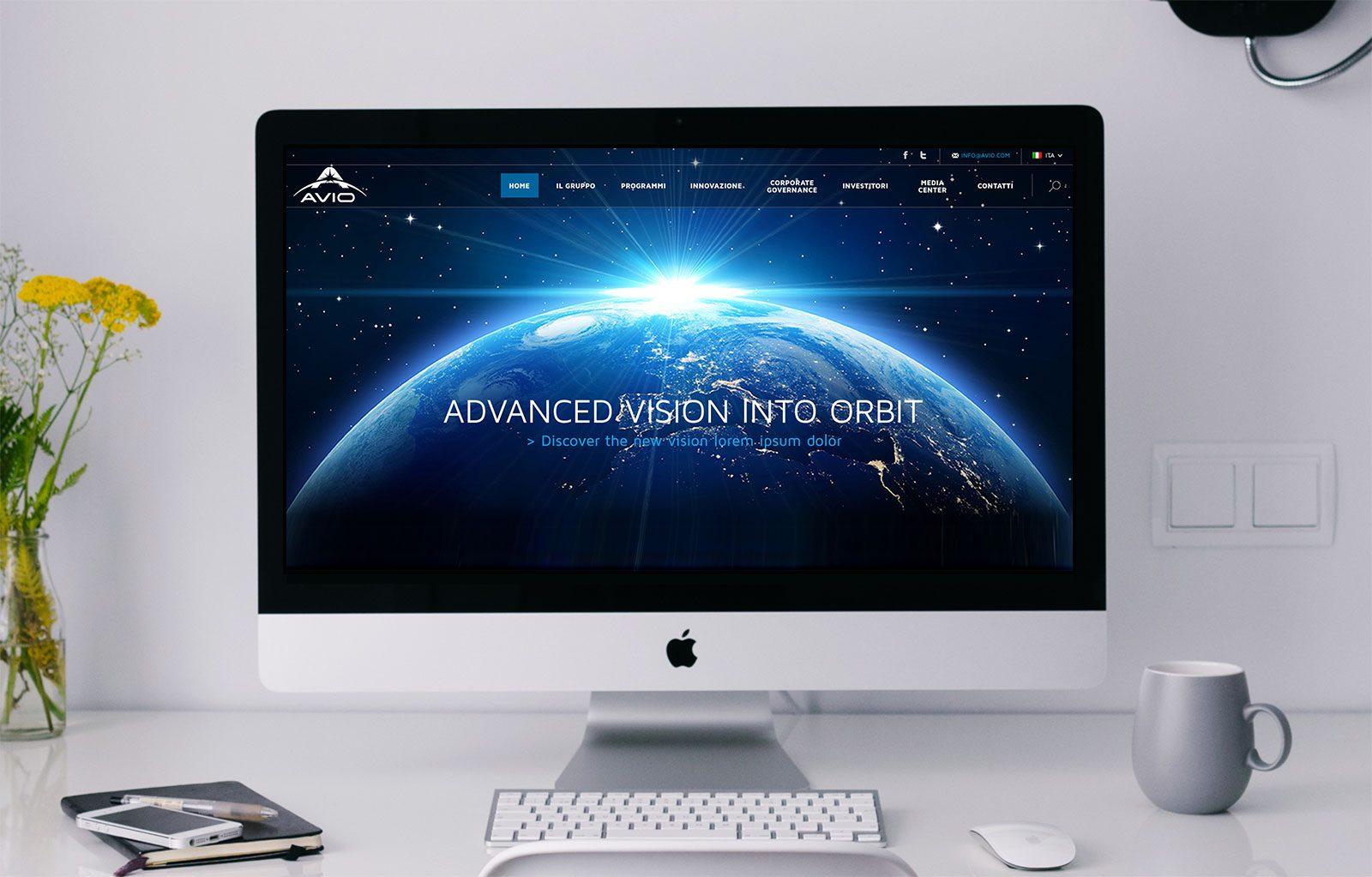 Alberto Sala Design - AVIO