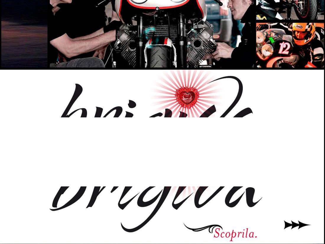 Alberto Sala Design Brigida app