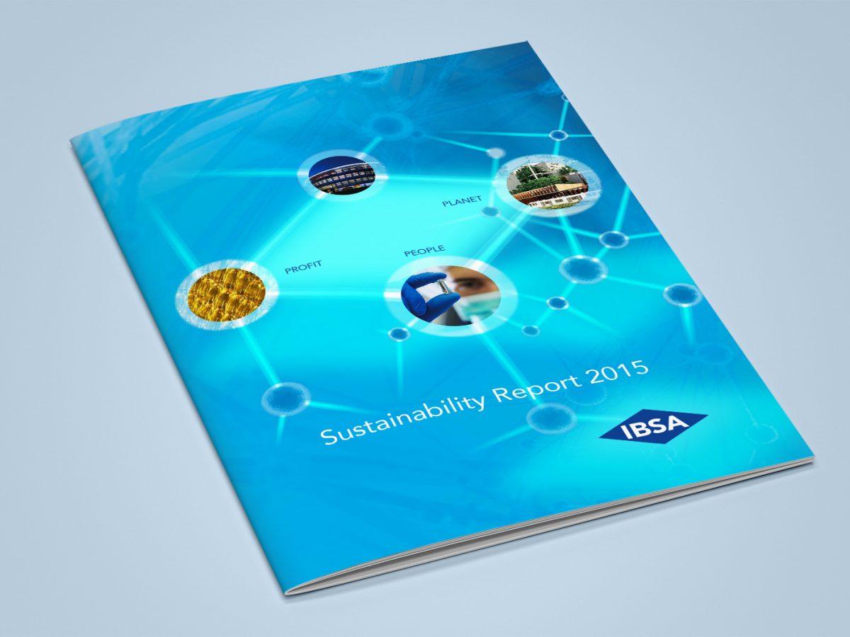 IBSA Sustainability Report