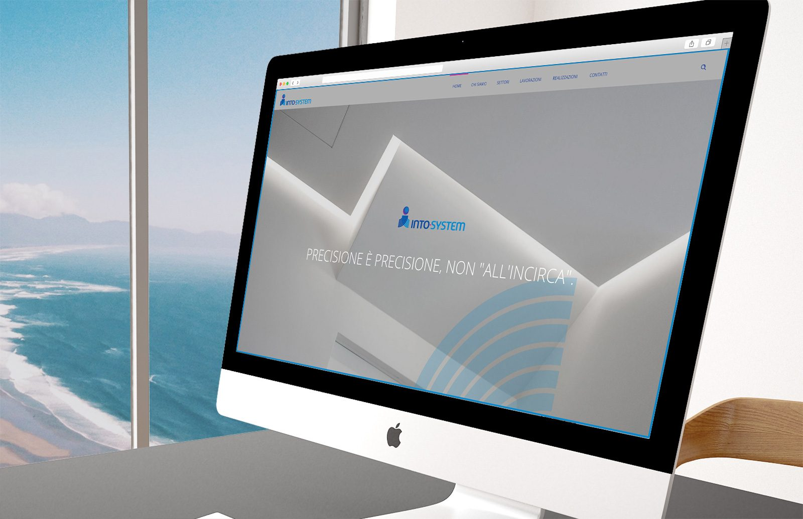 Alberto Sala Design - Into-System
