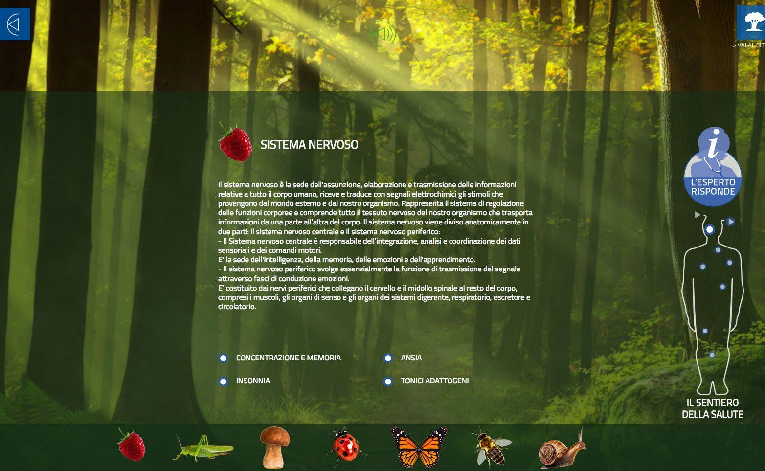 Alberto Sala Design - Farmacia Legnani
