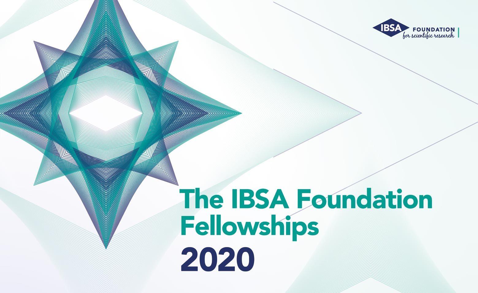 Alberto Sala Design IBSA Foundation Fellowship